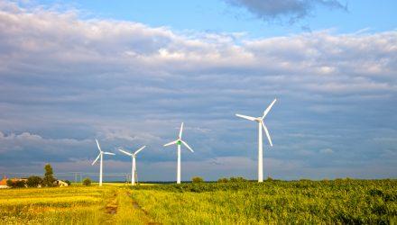A FANtastic Idea for Tactical Renewable Energy Exposure