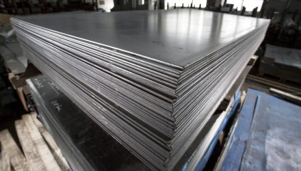 Are Chinese Steel Prices a Prelude to Commodities Inflation?