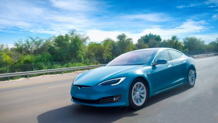 Ark Invest Is Still Quite Bullish on Tesla