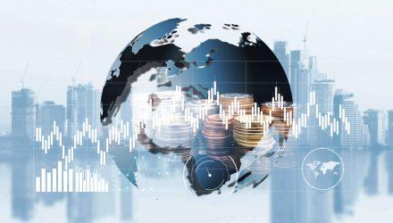 As Pandemic Weakens, Look to International Bonds with 'BNDX'