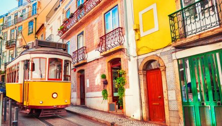 As Tourism Returns to Portugal, Check Out the PGAL ETF