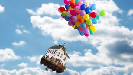 Ballooning Assets: This ETF Has Grown over 3,000% in Past Year