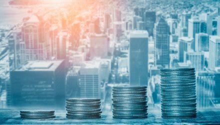 Bank, Financial ETFs Are Having a Phenomenal Year