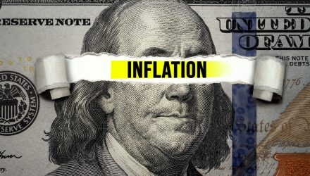 Could This ETF Serve As A Hedge Against Rising Inflation?