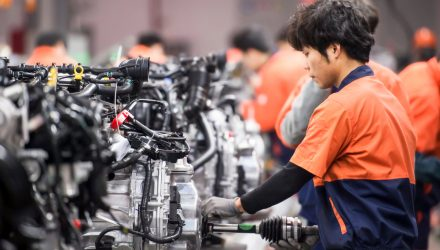 Covid Could Drive Manufacturing Back to China