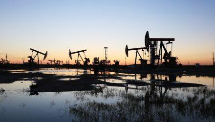 Crude ETFs Climb Back Amid Colonial Pipeline Resumption