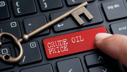 Crude Oil ETFs Surge Again As Analysts Project More Upside