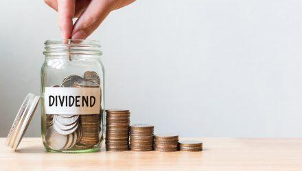 Desperate for Dividends? Consider 2 Invesco ETFs