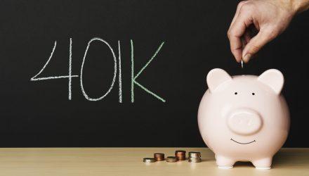 ESG Options Could Raise 401(k) Participation Rates