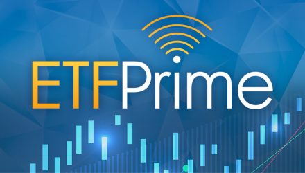 ETF Prime A New Chapter