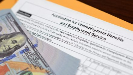 Elevated Unemployment Benefits May Be Stymieing Economic Growth
