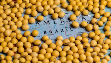 Higher Commodity Prices Could Boost EM Currencies, ETFs