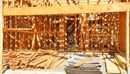 Homebuilder ETFs Could Continue to Strengthen as Confidence Remains High