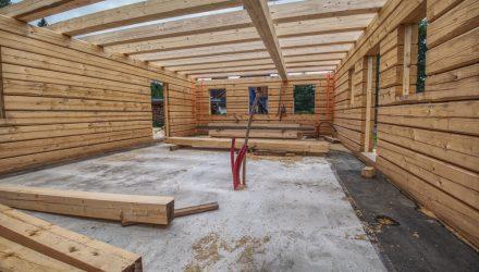 Homebuilder ETFs Join Lumber's Huge Jump Higher