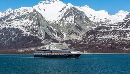 Hotel ETF Strengthens on Bill to Resume Alaskan Cruise Trips