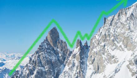 Innovator ETFs Announces Upside Cap Ranges for June Series of Buffer ETFs