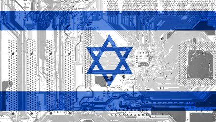 Interested in Israeli Tech? There's an Ark ETF for That