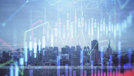 Investors Shrug Off Inflation, Pick Up Growth ETFs