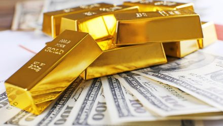 Is It Time to Tail Sam Zell's Bet on Gold?