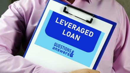 Leveraged Loan ETFs Can Provide Stable Income Generation