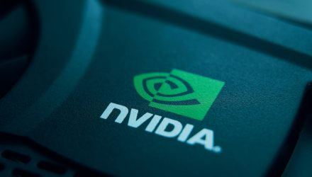 New Nvidia Partnership Could Lift This ETF