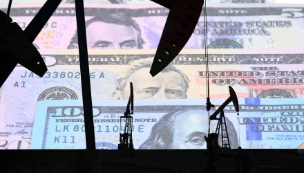 Oil, Energy ETFs Hold Strong after IEA Report