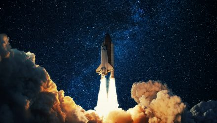 Ready for Takeoff: Investing in Space Exploration and Innovation