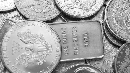 Silver ETFs Surge On Monday Amid World Bank Report