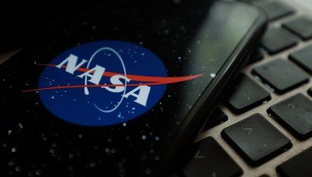 Space ETFs Perk Up as NASA Announces New Lunar Vehicle