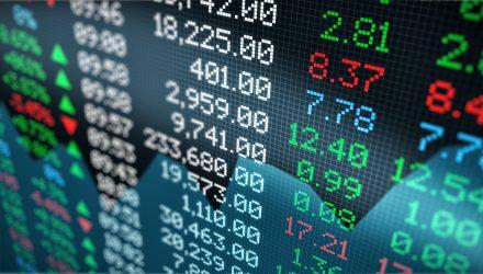 Stock ETFs Pare Thursday's Gains Amid Fresh Crypto Concerns