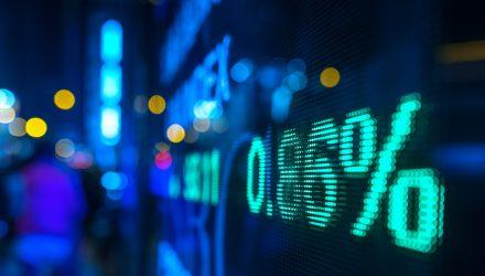 Stock ETFs Start May On An Upswing
