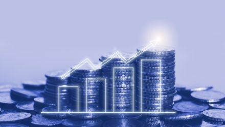 Strengthening Economic Outlook Helps Lift Value ETFs
