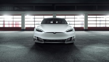 Tesla's Role in the Sustainability Equation