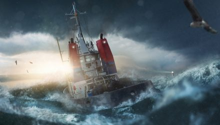The Ballast in the Storm