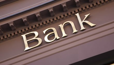 The Banking Sector: Where Rising Rates Are a Good Thing