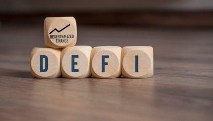 The Crypto Market May Be Waking Up to DeFi