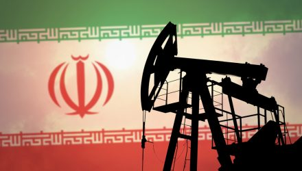 The Iran Nuclear Deal Is Moving Key Oil ETFs