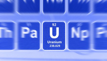 The Nuclear Option: An ETF Powered by Uranium