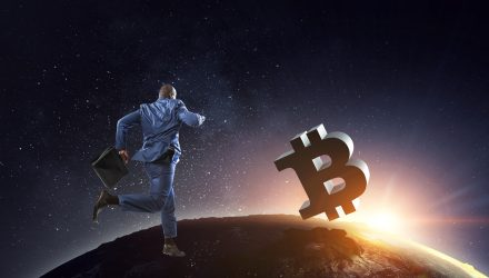 The Race to the First Bitcoin ETF