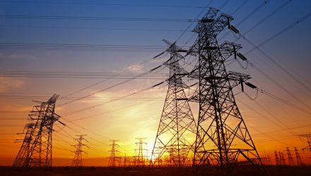 The Utilities Sector Offers Surprising Diversification, Stability