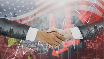 US Remains Preeminent Economic Superpower as China Rises