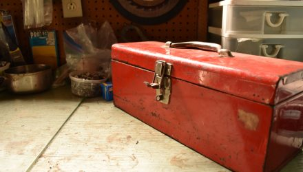 Unlock the ETF Toolbox for Today's Market