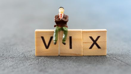 VIX ETFs Spike as Risk Trades Unravel