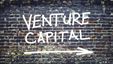 Venture Capital, Fintech, and the ARKF ETF