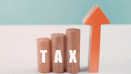 What Higher Tax Rates Might Look Like