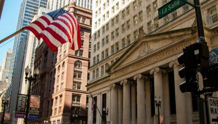 Why Are Bank Stock ETFs Climbing So High?