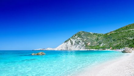 Will Re-Opened Beaches in Greece Lure Tourists, Investors?