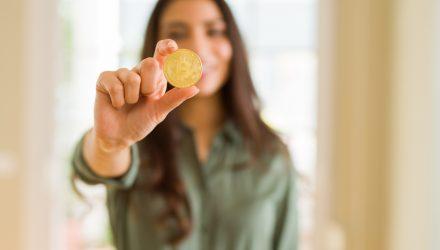 Women Increasingly Staking Their Claim to Crypto