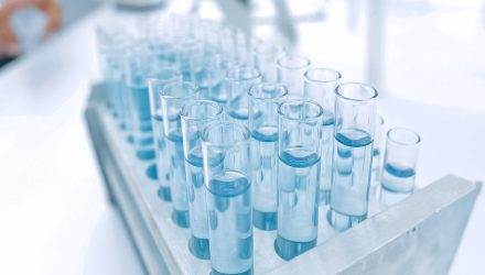 A Biotech ETF to Track Nasdaq's Industry-Setting Benchmark