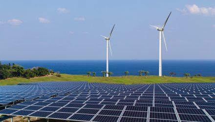 A Clean Energy ETF Is Energizing Renewables Investors